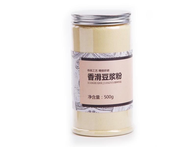 香滑豆浆粉