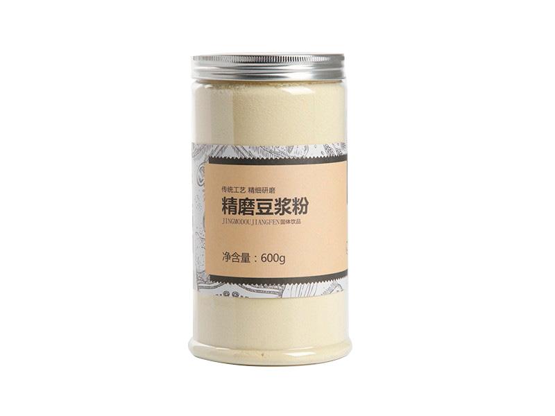 精磨豆浆粉