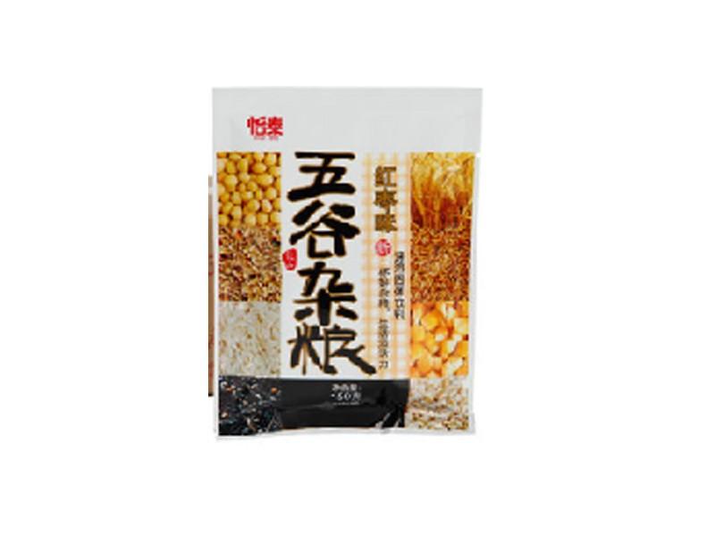 五谷杂粮(谷物固体饮料)